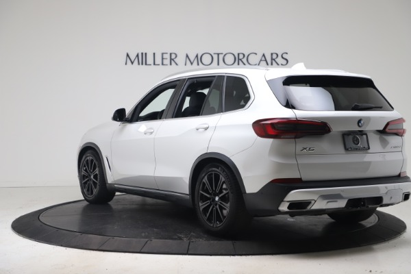 Used 2020 BMW X5 xDrive40i for sale $61,900 at Alfa Romeo of Greenwich in Greenwich CT 06830 5