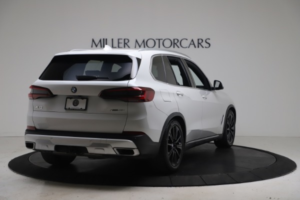 Used 2020 BMW X5 xDrive40i for sale $61,900 at Alfa Romeo of Greenwich in Greenwich CT 06830 7