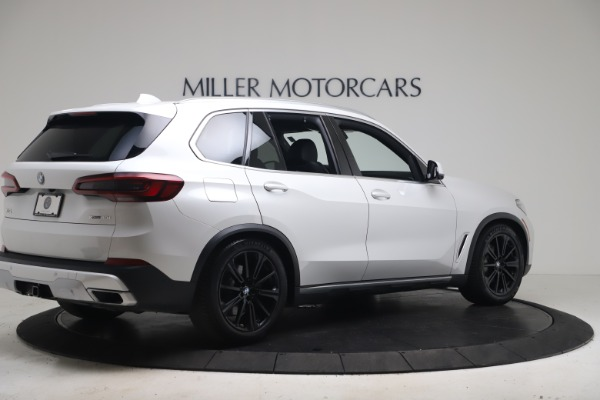 Used 2020 BMW X5 xDrive40i for sale $61,900 at Alfa Romeo of Greenwich in Greenwich CT 06830 8