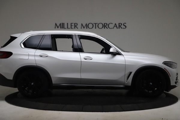 Used 2020 BMW X5 xDrive40i for sale $61,900 at Alfa Romeo of Greenwich in Greenwich CT 06830 9