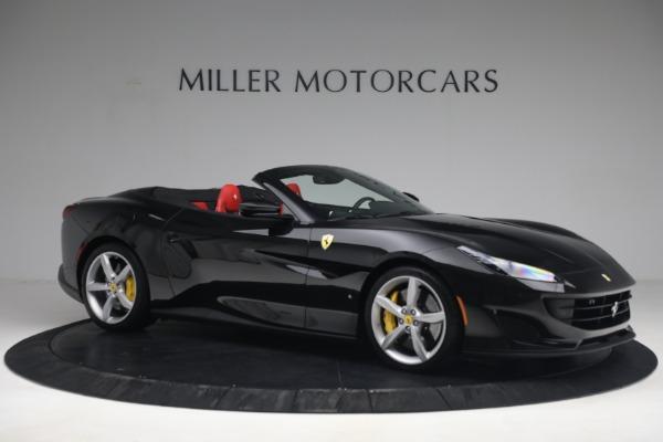 Used 2019 Ferrari Portofino for sale $245,900 at Alfa Romeo of Greenwich in Greenwich CT 06830 10