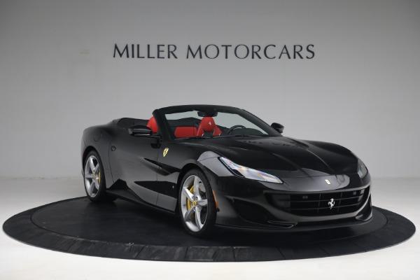 Used 2019 Ferrari Portofino for sale $245,900 at Alfa Romeo of Greenwich in Greenwich CT 06830 11