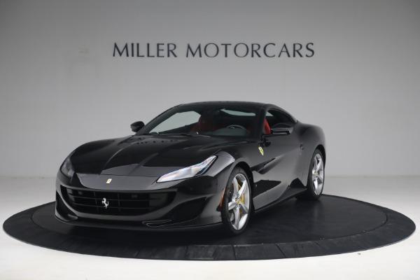 Used 2019 Ferrari Portofino for sale $245,900 at Alfa Romeo of Greenwich in Greenwich CT 06830 13