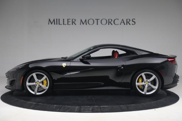 Used 2019 Ferrari Portofino for sale $245,900 at Alfa Romeo of Greenwich in Greenwich CT 06830 15
