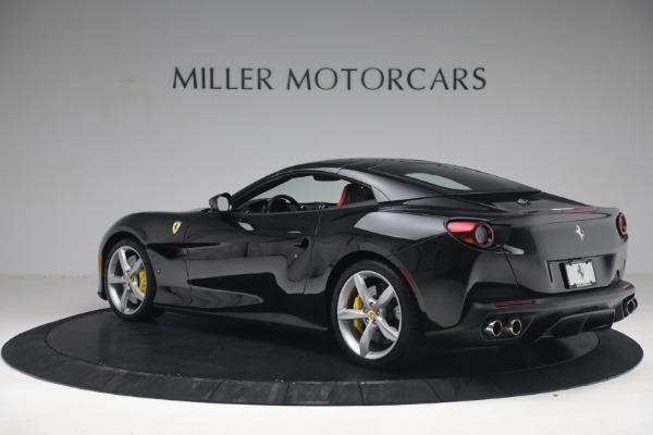 Used 2019 Ferrari Portofino for sale $245,900 at Alfa Romeo of Greenwich in Greenwich CT 06830 16