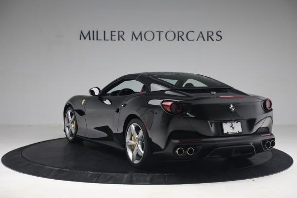 Used 2019 Ferrari Portofino for sale $245,900 at Alfa Romeo of Greenwich in Greenwich CT 06830 17