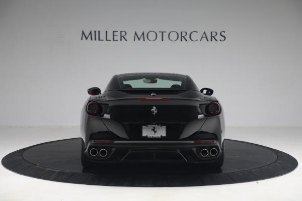 Used 2019 Ferrari Portofino for sale $245,900 at Alfa Romeo of Greenwich in Greenwich CT 06830 18