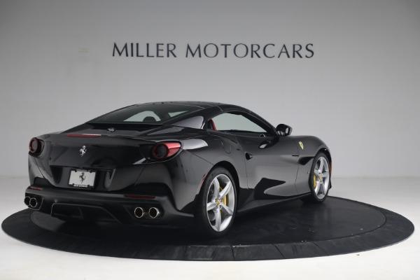 Used 2019 Ferrari Portofino for sale $245,900 at Alfa Romeo of Greenwich in Greenwich CT 06830 19