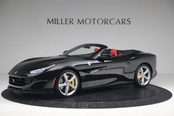 Used 2019 Ferrari Portofino for sale $245,900 at Alfa Romeo of Greenwich in Greenwich CT 06830 2