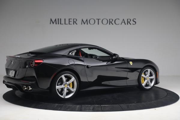 Used 2019 Ferrari Portofino for sale $245,900 at Alfa Romeo of Greenwich in Greenwich CT 06830 20