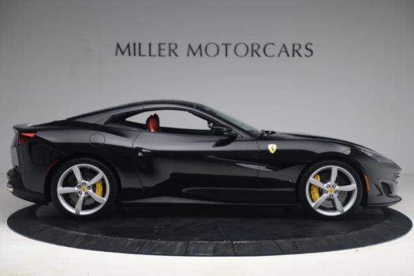 Used 2019 Ferrari Portofino for sale $245,900 at Alfa Romeo of Greenwich in Greenwich CT 06830 21