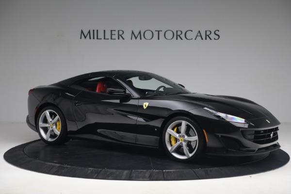 Used 2019 Ferrari Portofino for sale $245,900 at Alfa Romeo of Greenwich in Greenwich CT 06830 22