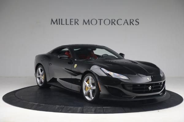 Used 2019 Ferrari Portofino for sale $245,900 at Alfa Romeo of Greenwich in Greenwich CT 06830 23
