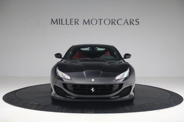 Used 2019 Ferrari Portofino for sale $245,900 at Alfa Romeo of Greenwich in Greenwich CT 06830 24