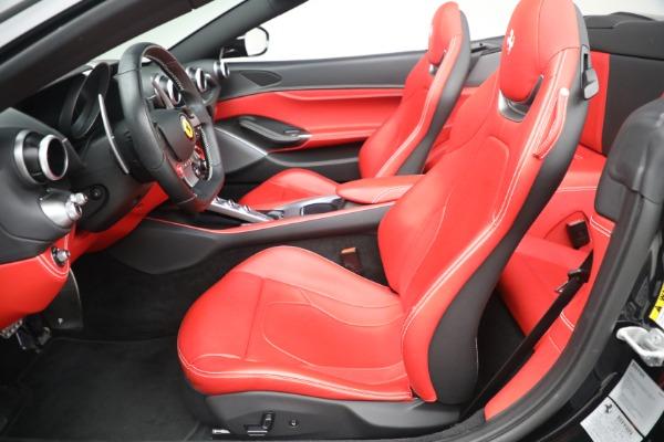 Used 2019 Ferrari Portofino for sale $245,900 at Alfa Romeo of Greenwich in Greenwich CT 06830 26