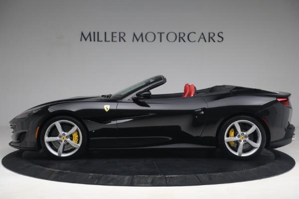 Used 2019 Ferrari Portofino for sale $245,900 at Alfa Romeo of Greenwich in Greenwich CT 06830 3