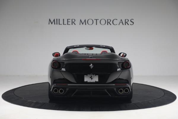 Used 2019 Ferrari Portofino for sale $245,900 at Alfa Romeo of Greenwich in Greenwich CT 06830 6