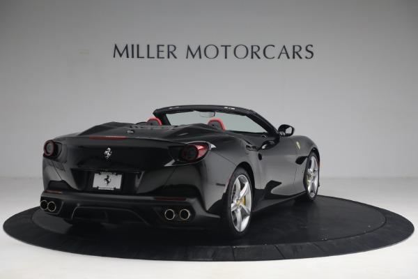 Used 2019 Ferrari Portofino for sale $245,900 at Alfa Romeo of Greenwich in Greenwich CT 06830 7