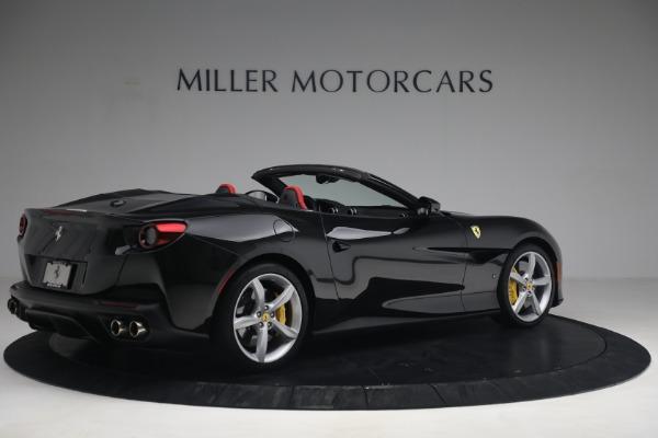 Used 2019 Ferrari Portofino for sale $245,900 at Alfa Romeo of Greenwich in Greenwich CT 06830 8