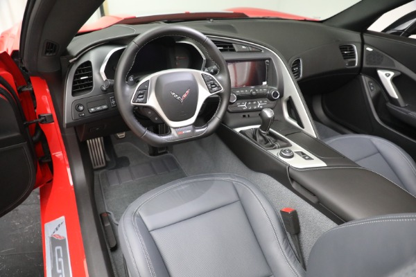 Used 2015 Chevrolet Corvette Z06 for sale $89,900 at Alfa Romeo of Greenwich in Greenwich CT 06830 25
