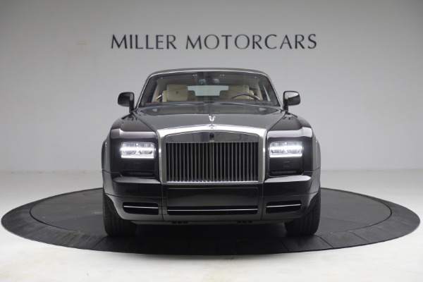 Used 2015 Rolls-Royce Phantom Drophead Coupe for sale Call for price at Alfa Romeo of Greenwich in Greenwich CT 06830 13