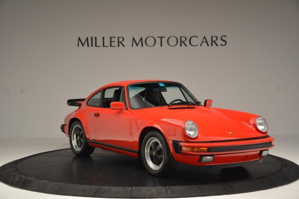 Used 1988 Porsche 911 Carrera for sale Sold at Alfa Romeo of Greenwich in Greenwich CT 06830 11