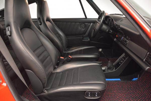 Used 1988 Porsche 911 Carrera for sale Sold at Alfa Romeo of Greenwich in Greenwich CT 06830 19