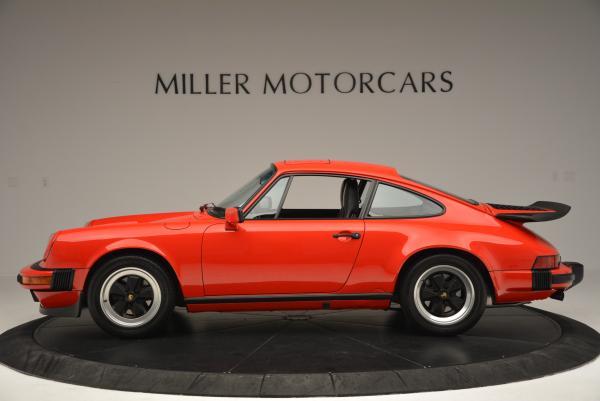 Used 1988 Porsche 911 Carrera for sale Sold at Alfa Romeo of Greenwich in Greenwich CT 06830 3