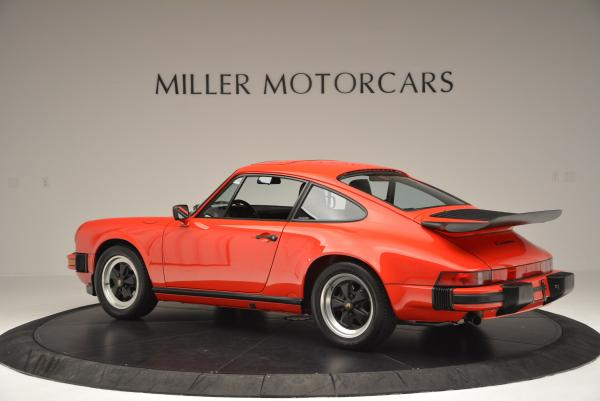 Used 1988 Porsche 911 Carrera for sale Sold at Alfa Romeo of Greenwich in Greenwich CT 06830 4