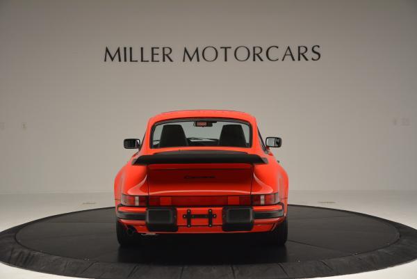 Used 1988 Porsche 911 Carrera for sale Sold at Alfa Romeo of Greenwich in Greenwich CT 06830 6