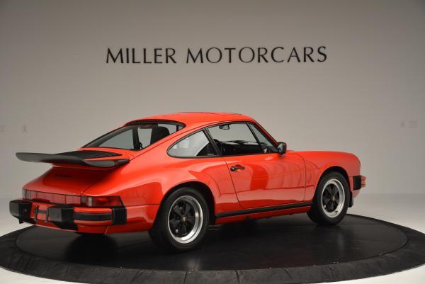 Used 1988 Porsche 911 Carrera for sale Sold at Alfa Romeo of Greenwich in Greenwich CT 06830 8