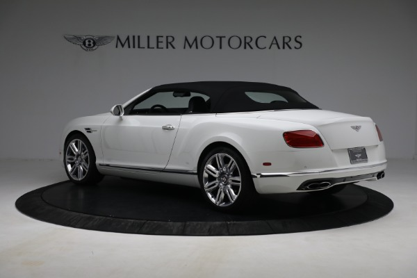 Used 2016 Bentley Continental GT V8 for sale Sold at Alfa Romeo of Greenwich in Greenwich CT 06830 15