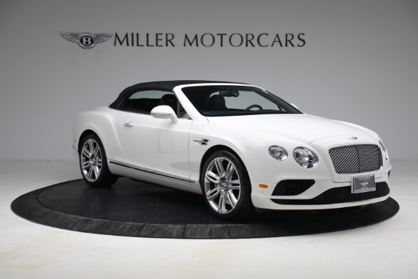 Used 2016 Bentley Continental GT V8 for sale Sold at Alfa Romeo of Greenwich in Greenwich CT 06830 23