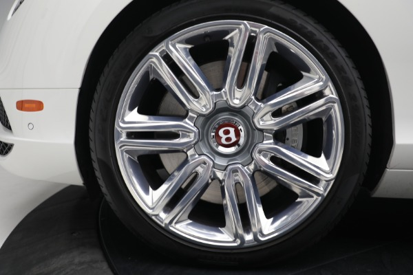 Used 2016 Bentley Continental GT V8 for sale Sold at Alfa Romeo of Greenwich in Greenwich CT 06830 26