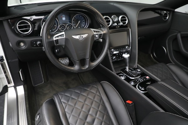 Used 2016 Bentley Continental GT V8 for sale Sold at Alfa Romeo of Greenwich in Greenwich CT 06830 28
