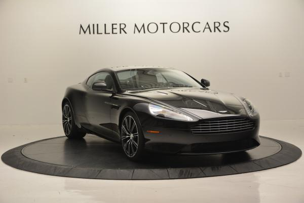 Used 2015 Aston Martin DB9 Carbon Edition for sale Sold at Alfa Romeo of Greenwich in Greenwich CT 06830 11
