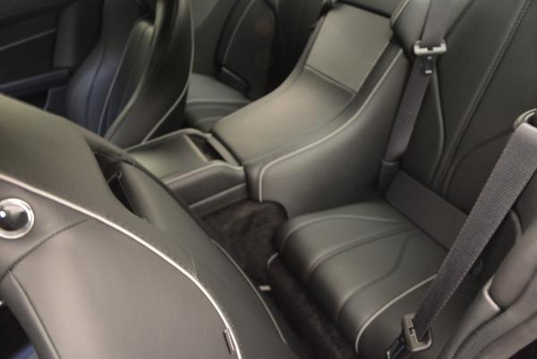 Used 2015 Aston Martin DB9 Carbon Edition for sale Sold at Alfa Romeo of Greenwich in Greenwich CT 06830 19