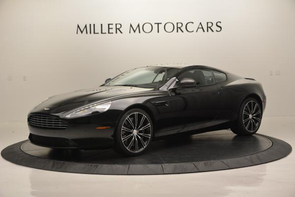 Used 2015 Aston Martin DB9 Carbon Edition for sale Sold at Alfa Romeo of Greenwich in Greenwich CT 06830 2