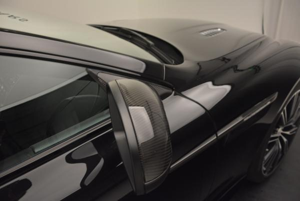 Used 2015 Aston Martin DB9 Carbon Edition for sale Sold at Alfa Romeo of Greenwich in Greenwich CT 06830 21