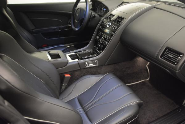 Used 2015 Aston Martin DB9 Carbon Edition for sale Sold at Alfa Romeo of Greenwich in Greenwich CT 06830 24