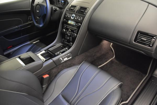 Used 2015 Aston Martin DB9 Carbon Edition for sale Sold at Alfa Romeo of Greenwich in Greenwich CT 06830 25
