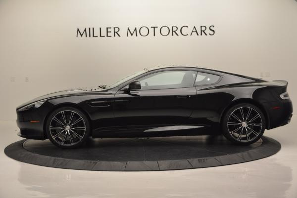 Used 2015 Aston Martin DB9 Carbon Edition for sale Sold at Alfa Romeo of Greenwich in Greenwich CT 06830 3