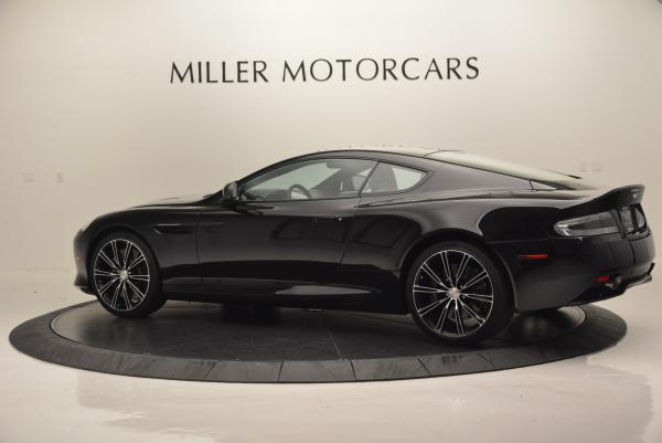 Used 2015 Aston Martin DB9 Carbon Edition for sale Sold at Alfa Romeo of Greenwich in Greenwich CT 06830 4
