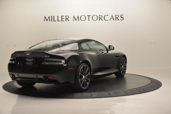 Used 2015 Aston Martin DB9 Carbon Edition for sale Sold at Alfa Romeo of Greenwich in Greenwich CT 06830 7