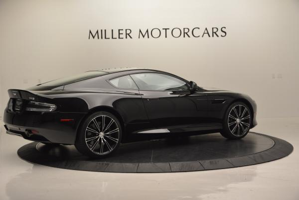 Used 2015 Aston Martin DB9 Carbon Edition for sale Sold at Alfa Romeo of Greenwich in Greenwich CT 06830 8