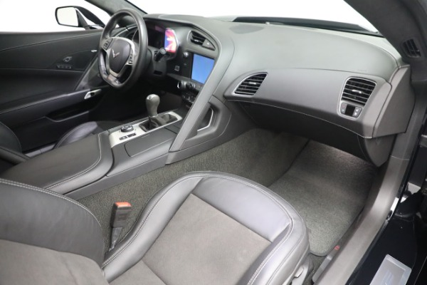 Used 2016 Chevrolet Corvette Z06 for sale $85,900 at Alfa Romeo of Greenwich in Greenwich CT 06830 22