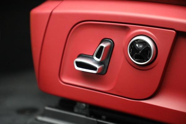 New 2022 Maserati Levante Trofeo for sale $155,045 at Alfa Romeo of Greenwich in Greenwich CT 06830 20