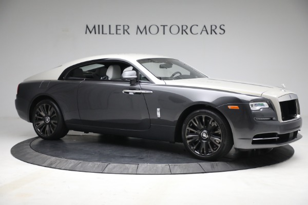 Used 2020 Rolls-Royce Wraith for sale Call for price at Alfa Romeo of Greenwich in Greenwich CT 06830 11