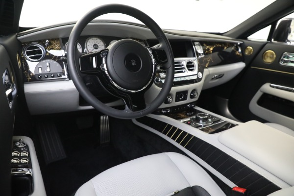 Used 2020 Rolls-Royce Wraith for sale Call for price at Alfa Romeo of Greenwich in Greenwich CT 06830 14