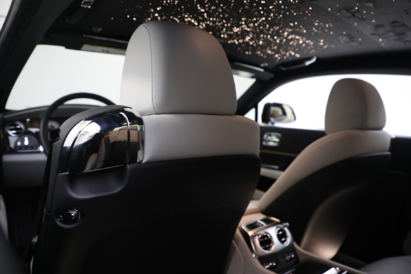 Used 2020 Rolls-Royce Wraith for sale Call for price at Alfa Romeo of Greenwich in Greenwich CT 06830 24